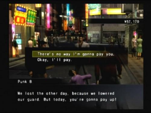 Lazy Marathon: Yakuza Episodes 10-13