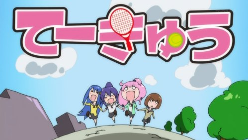 This is your brain on Teekyuu.