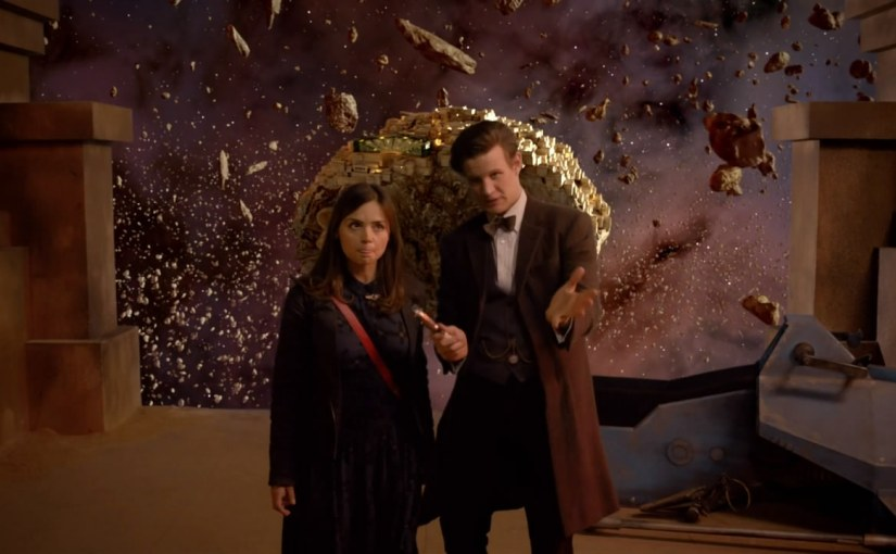 Best and Worst of Last Week's TV: 3/31/13 – 4/6/13