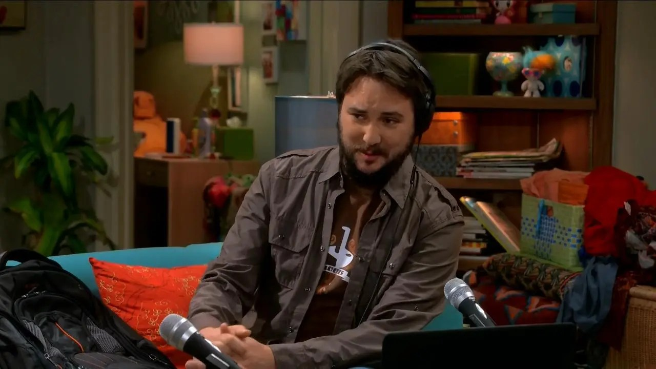 Everyone hates you, WIl Wheaton