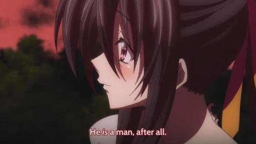 No, Issei is THE man.
