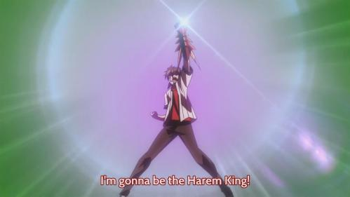 Issei truly is the greatest of heroes.