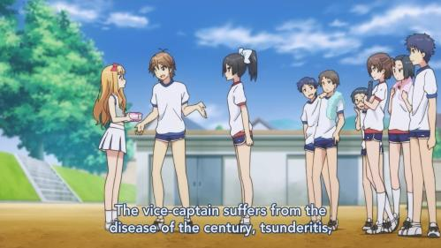 The only disease science refuses to cure because it is both cute and funny.
