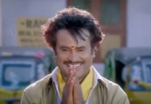 Rajinikanth For the Love of a Man