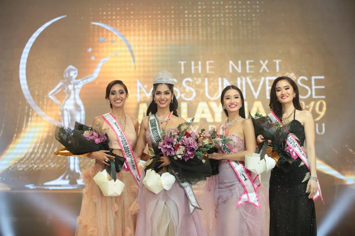 Image result for shweta sekhon miss universe malaysia 2019