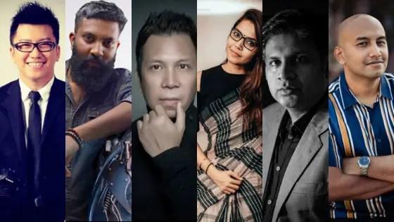 Judges of MIWPV Awards 2019