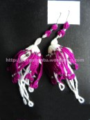15T Thread Jewellery - Ear-hangings