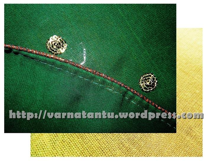Stitching A Princess Line Blouse (2/6)