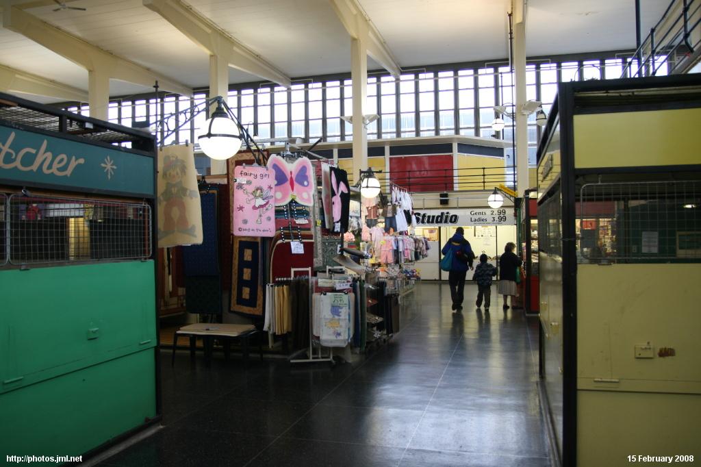 Wakefield Market Hall David Adjaye  Varnell421s Blog