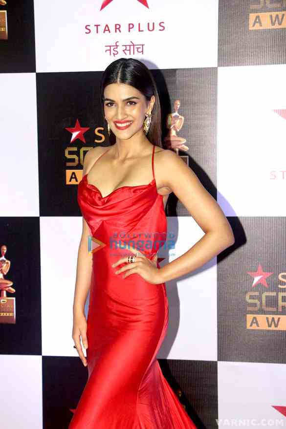 Facts about Kriti Sanon
