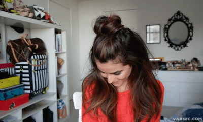 Save Time While Styling Your Hair