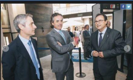 GALERÍA DE FOTOS| Jornada 'El futuro de la fiscalidad autonómica' en Valencia Plaza