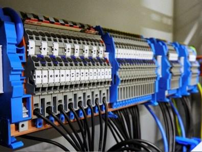 Elektrisk Anlegg Varp Elektro
