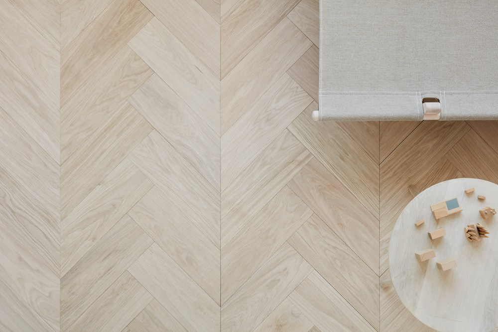 Timberwise Design Parquet_ChevBone