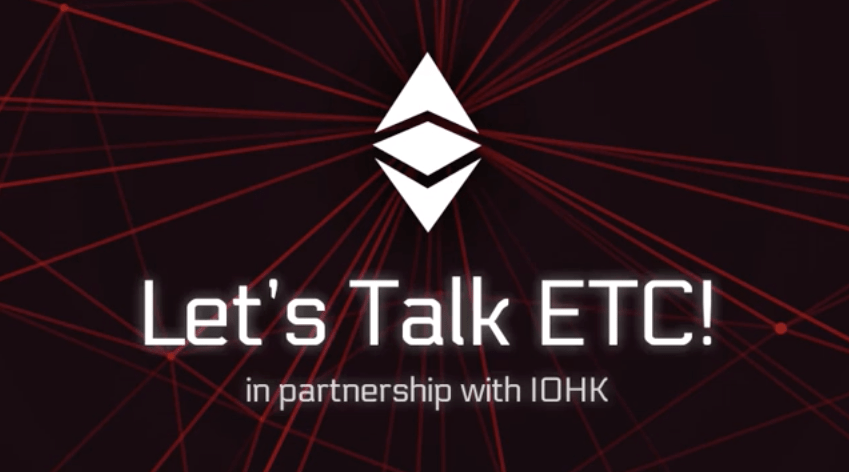 Let's Talk ETC