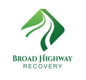 Broad Highway Recovery Logo