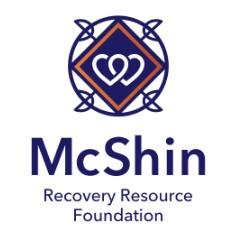 McShin Foundation Logo