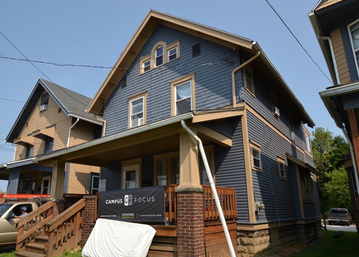 6 Bedroom House  Varsity Rentals