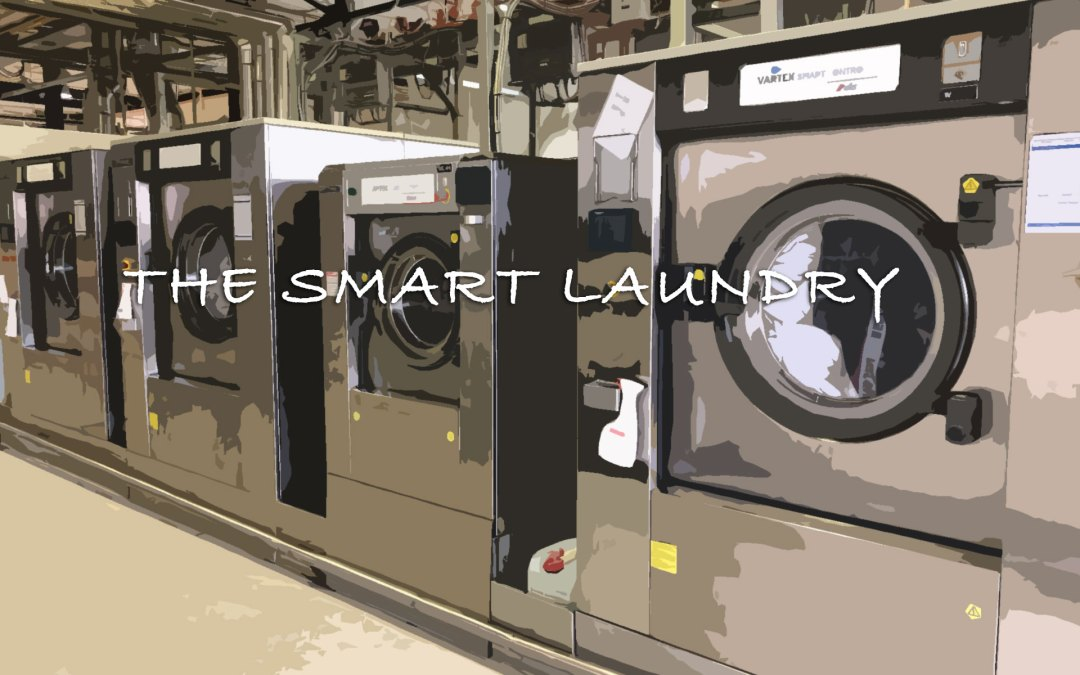 What is The Smart Laundry?