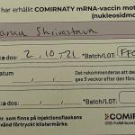 vaccine info