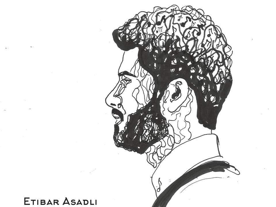 Etibar Əsədli