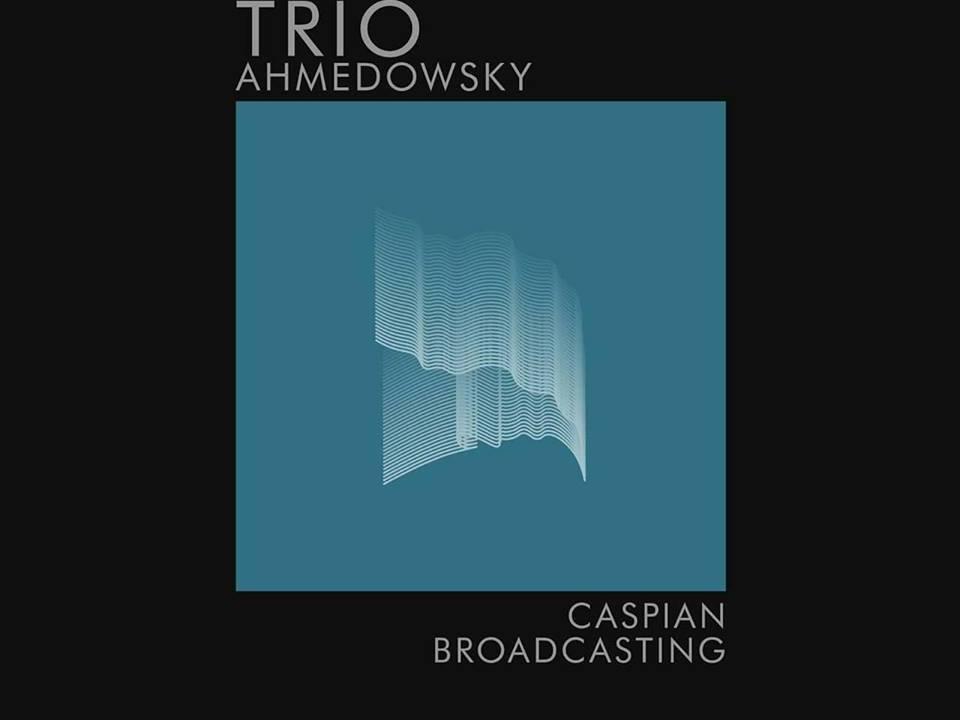 Ahmedowsky Trio – Highrider