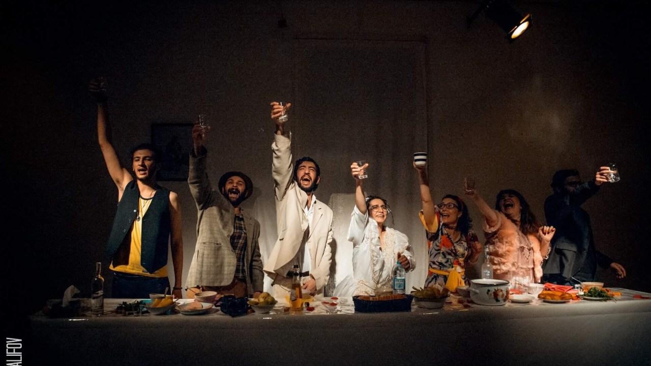 ADO Teatr kollektivindən yeni tamaşa – TOY