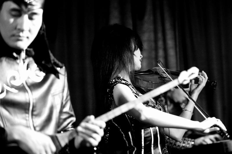 Ulytau – Two Warriors (2009)