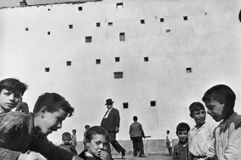 Madrid, İspaniya - 1933