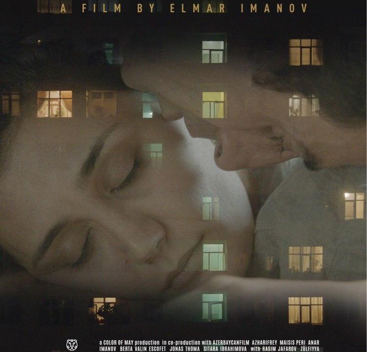 "Elmar İmanovun ""Mövsümün sonu"" filmi Rotterdam kinofestivalının konkursunda"