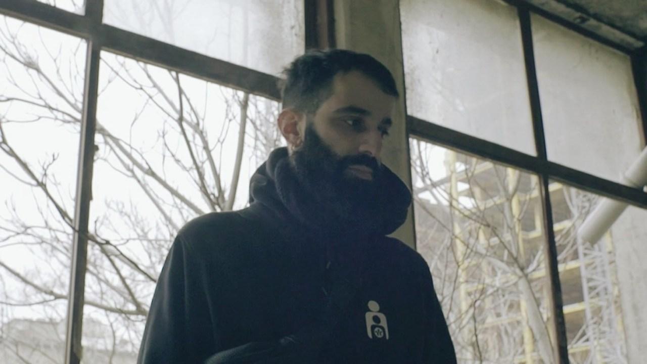Natiq Ismayıl