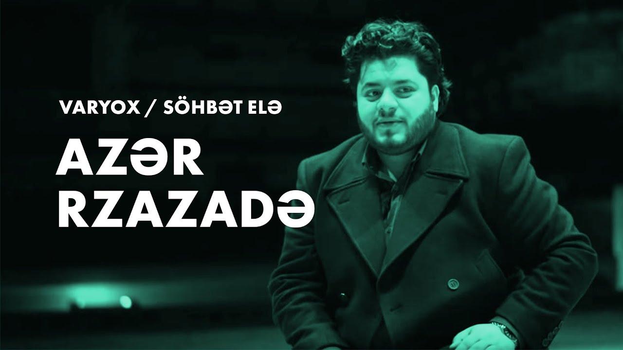 Azər Rzazadə