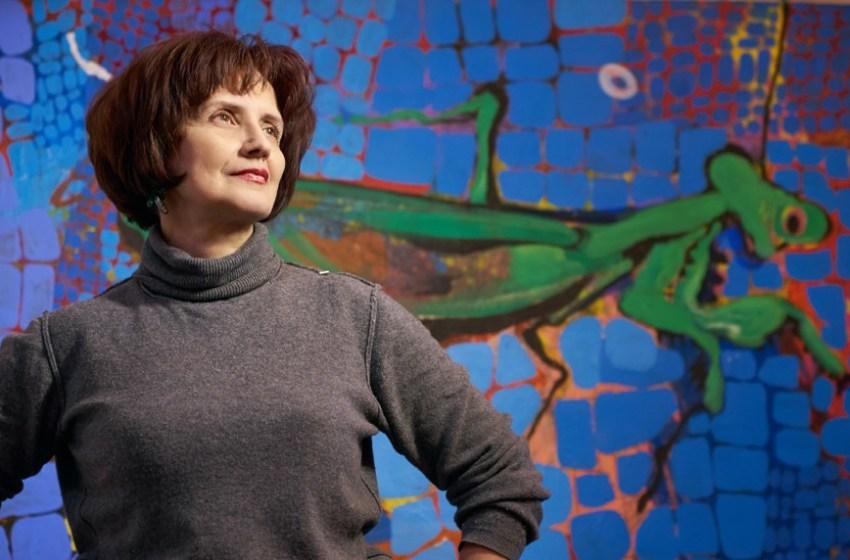 İrina Eldarova