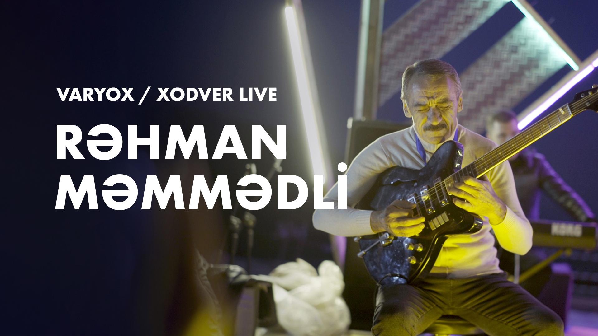 Rahman Mammadli