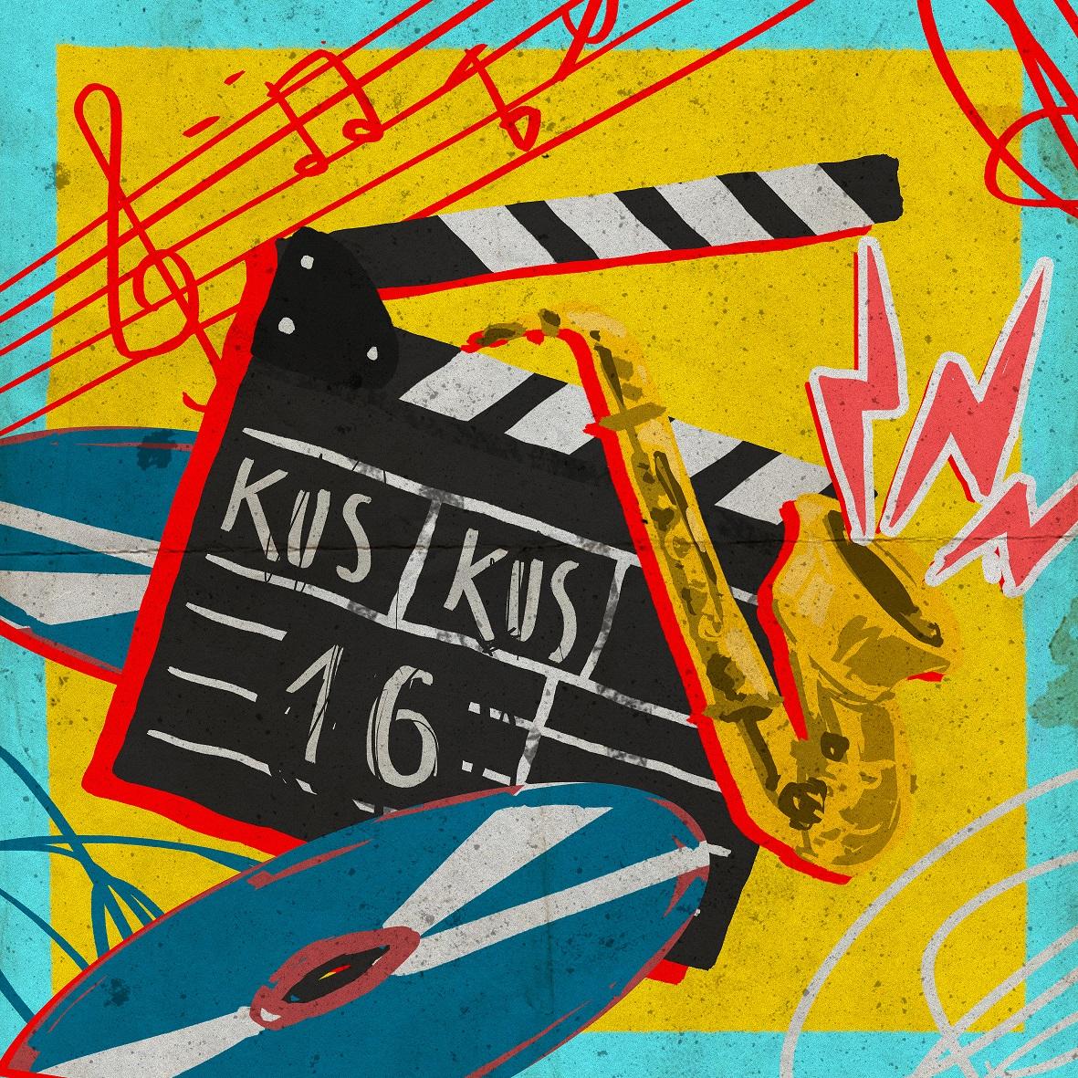 Kus-Kus #16 – Azərbaycan Film Soundtrekləri