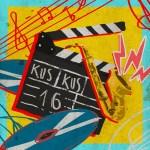 Kus-Kus #16 - Azərbaycan Film Soundtrekləri
