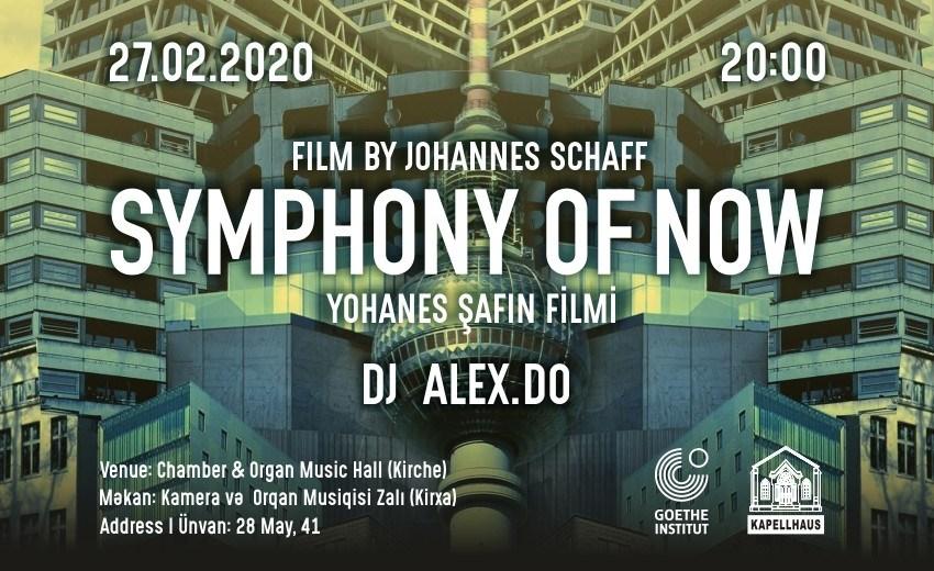 İndiki zamanın simfoniyası