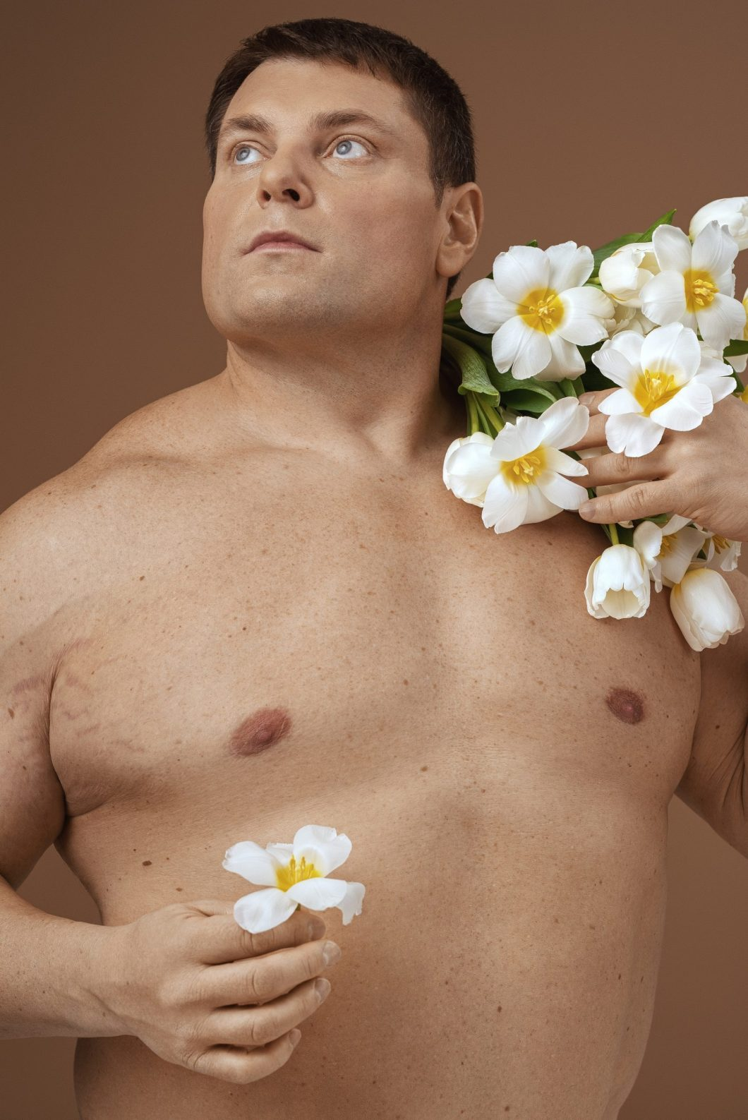 Zidrinas, dördqat titullu, dünyanın ən güclü adamı, 44