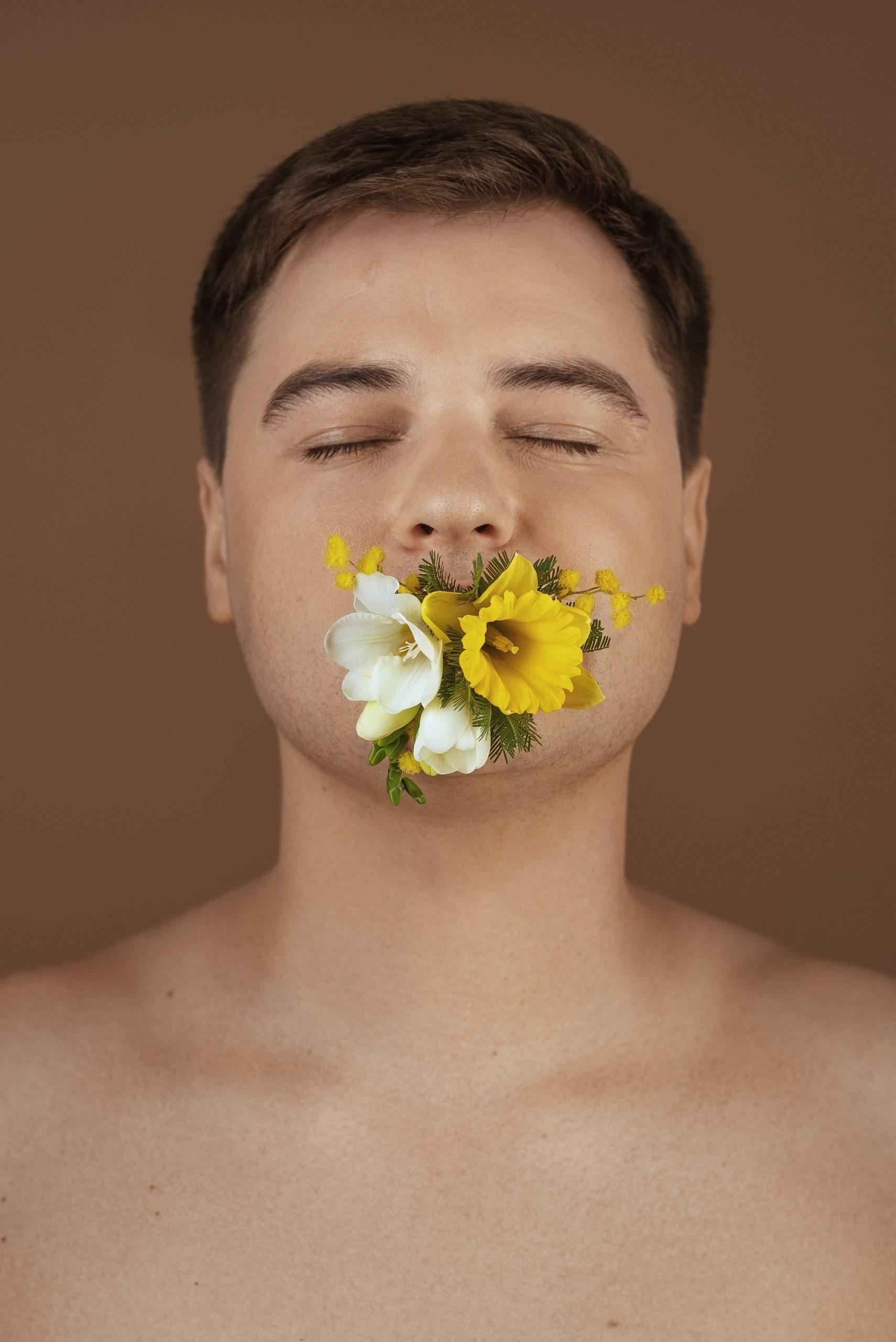 Flourishing masculinity