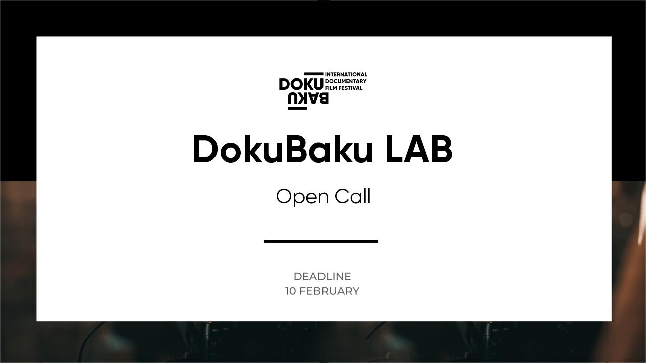 DokuBaku LAB təlimlərə qəbul elan edir!