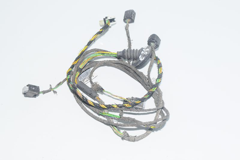 BMW E39 5er Wiring Loom active PDC Cable Set Active PDC
