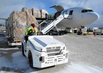 Доставка грузов из Китая авиалиниями