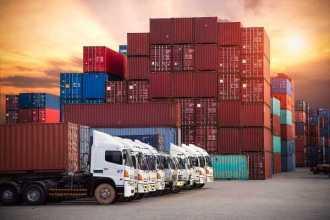 Доставка сборных грузов из Китая в Красноярск
