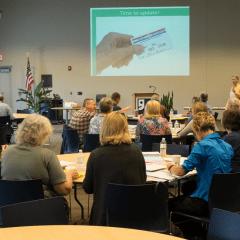 Monthly – Medicare Workshop