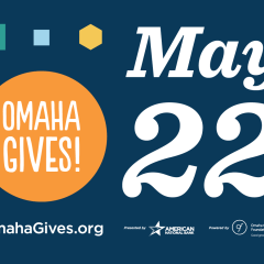 OMAHA GIVES   May 22, 2019
