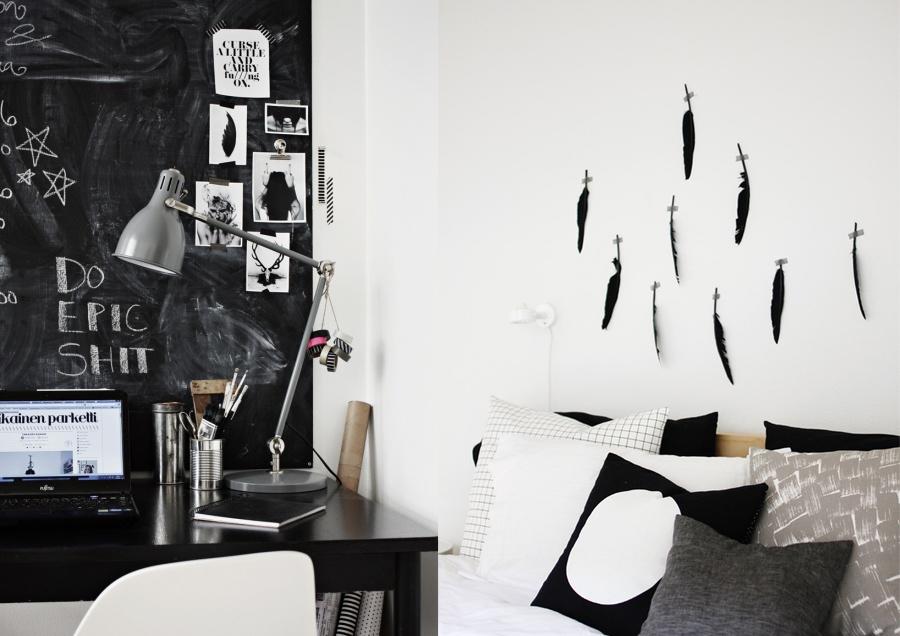 Home  studio  workspace Decor ideas  Vasare Nar Art