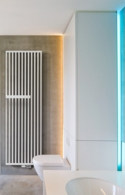 Which bathroom radiators are your best bet  Vasco