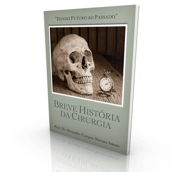 Breve História da Cirurgia