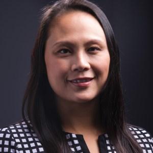Joyce Ying Lin MD.
