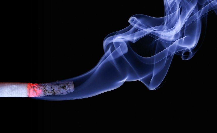 How Does Smoking Affect Vein and Artery Health?